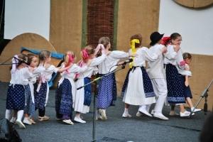 Hornonitrianske folklórne slávnosti 2013-1