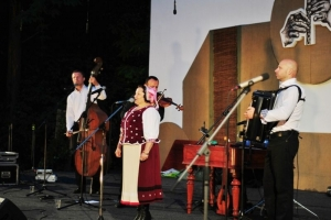 Hornonitrianske folklórne slávnosti 2013-5