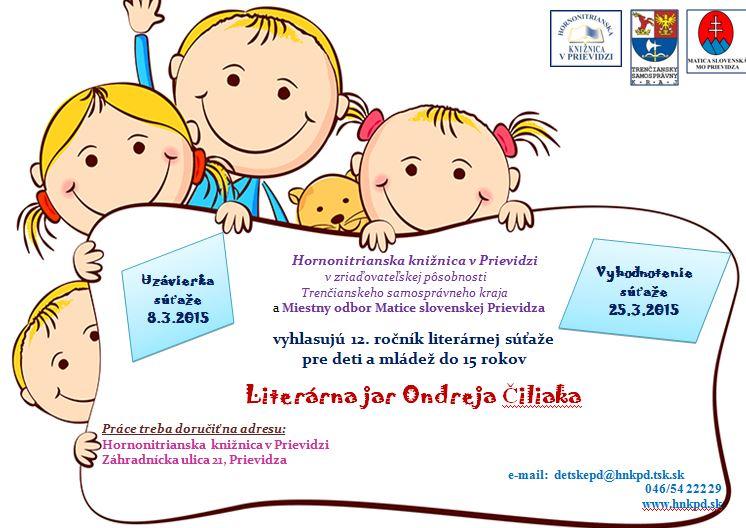 literarna-jar-ondreja-ciliaka-2015