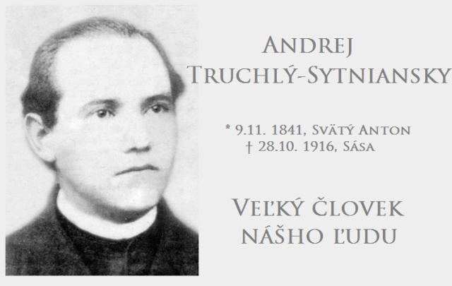 andrej-truchly-sytniansky-spomienka